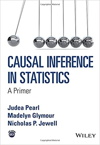 Causal inference in statistics a primer livros na amazon brasil causal inference in statistics a primer livros na amazon brasil 9781119186847 fandeluxe Images