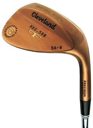 Cleveland Golf Men s 588 Forged RTG Wedge