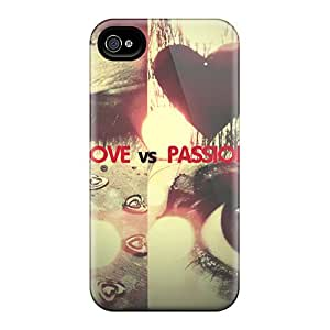 Premium Durable Love And Passion Fashion Iphone 6 Protective Cases Covers
