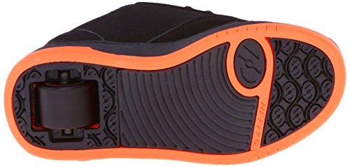 Heelys Propel 2.0 (770506) - Zapatillas de Deporte Para Niños Unisex Black/orange