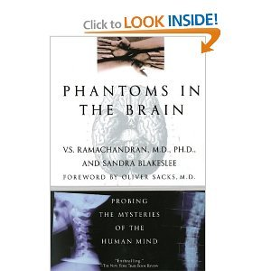 Download Phantoms in the Brain Probing the Myster book pdf
