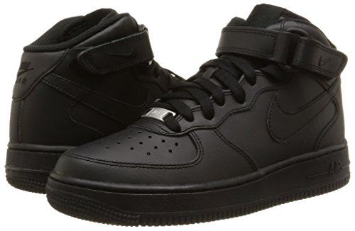 [ナイキ] NIKE スニーカー AIR FORCE 1 MID GS