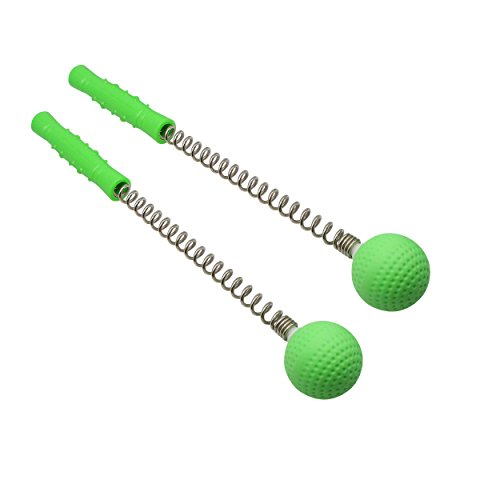 Massager Ball Hammer(2-Pack) SinLoon Hammer Stick Manual Beat