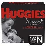 Huggies Special Delivery Hypoallergenic