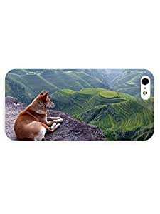 3d Full Wrap Case For Sony Xperia Z2 D6502 D6503 D6543 L50t L50u Cover Animal Dog On The Mountain To