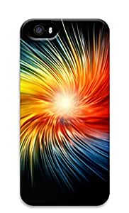 iPhone 5s Case, iPhone 5s Cases - Beautiful glow Custom Design iPhone 5s Case Cover - Polycarbonate