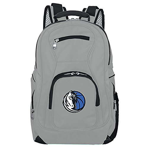 Pink 19-inches Denco NHL Voyager Laptop Backpack