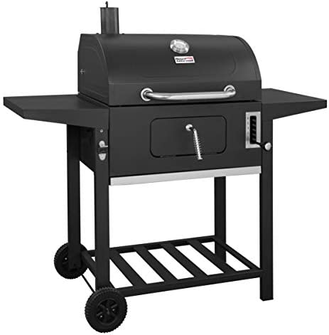 Royal Gourmet CD1824A Charcoal Backyard product image