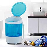 KUPPET 2020 Latest Mini Portable Washing Machine