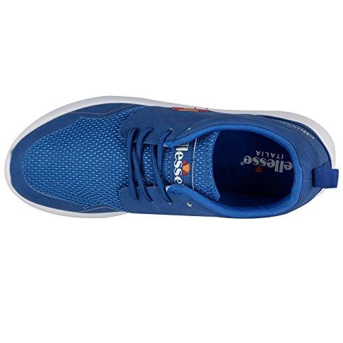 Ellesse Zapatillas Casual para hombres azul real