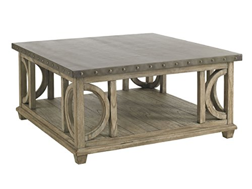 41e32PRgT5L The Best Beach and Coastal Coffee Tables