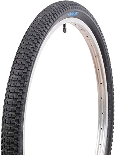 20×2.0 SE racing BMX BLUE SKINWALL tires-Vee Rubber for old school Bikes 2