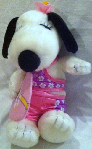 UFS Peanuts Snoopy, 10