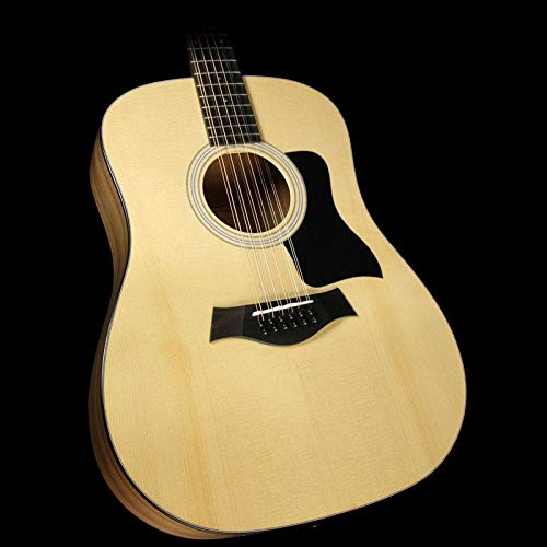 (Taylor 150e 12-string - Layered Walnut Back and Sides)