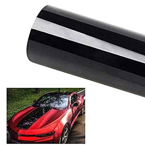 Amazon.com: COSMOSS - Rollo de vinilo para coche, color ...