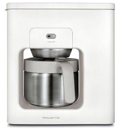 Amazon.Com: Rowenta Jasper Morris Ct80 Thermal Coffee Maker