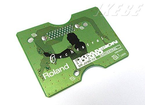 ROLAND Roland SR-JV80-02 SR JV 02 expansion board