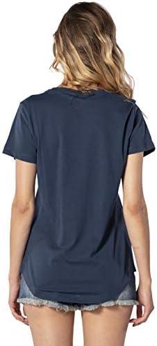 Rip Curl Big Mama, The Wave damska koszulka z krÓtkim rękawem, luźna: Odzież