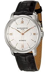 Baume and Mercier Classima Executives Men's Automatic Watch MOA10075