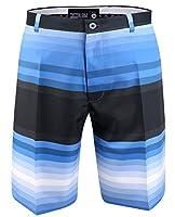 TattooGolf Tattoo Golf OB Performance Men's Golf Shorts