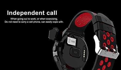 FANZIFAN Reloj Inteligente 4G Smart Watch Men Android 6.0 ...