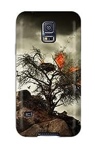 sandra hedges Stern's Shop New Style Premium desktop Artwork Case For Galaxy S5- Eco-friendly Packaging 4097015K94592996