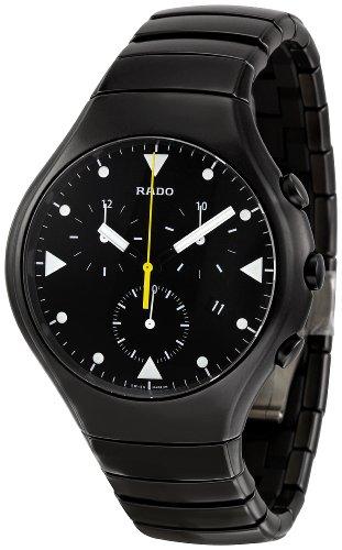 Rado R27815162 Rado Men's R27815162 True Black Black ...