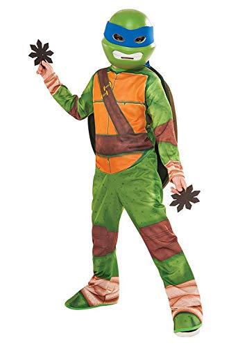 Kids Tmnt Costume - Rubies Kids TMNT