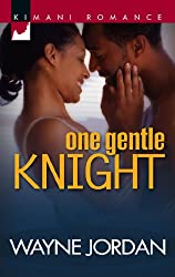 One Gentle Knight (Mills & Boon Kimani) (Kimani Romance)