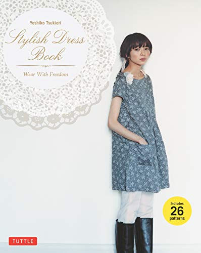 Stylish Dress Book: Wear with ()