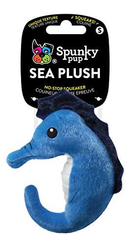 Spunky Pup Sea Plush Seahorse - Small