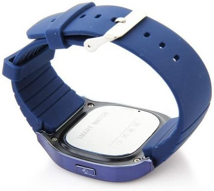 Amazon.com: M26 Wearable Smartwatch Bluetooth Watch Touch ...