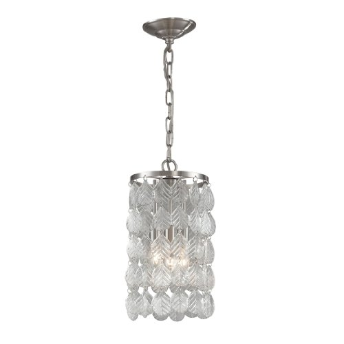 Three Light Pendant By Sterling Industries in US - 5