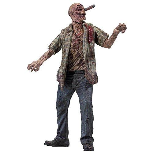 McFarlane Toys The Walking Dead TV Series 6 RV Walker Figure (Walking Dead Best Walkers)