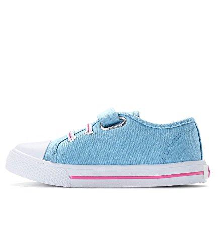 Minions Despicable Me Kinder Sneaker - hellblau Hellblau