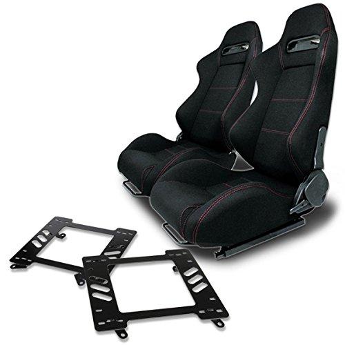 camaro racing seats - 7