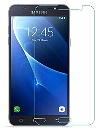 COZR Tempered Glass for Samsung Galaxy J7 6  New 2016 Edition  Screen guards