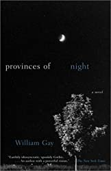 Provinces of Night: A Novel by Gay, William (2002) Paperback