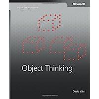 Object Thinking (DV-Microsoft Professional)
