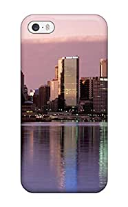 Best Perfect Tpu Case For Iphone 5/5s/ Anti-scratch Protector Case (sydney City) 6905962K93700765