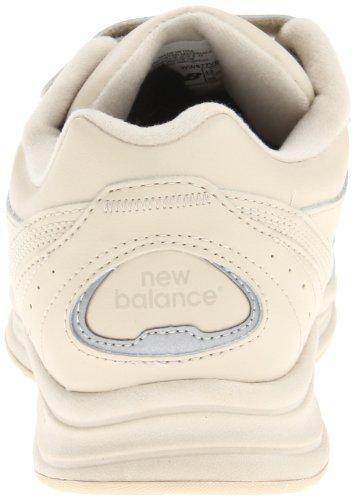 Nuovo Equilibrio Donne Ww577 Velcro Piedi Osso Pattino