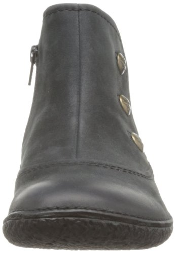 Montantes Kickers 8 Noir Femme Hobutton Chaussures noir ZZxUwEqATr