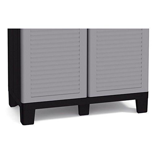 "Keter Space Winner, 5.6"" Tall Utility Cabinet - Buy Online ..."