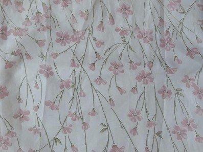 Eisblumen Rosa bianco Leesha bianco donna tote Borsa Design EHWWRBqa