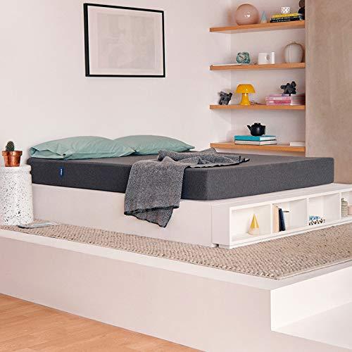 Casper Sleep Essential Memory Foam 8.5 Inch Mattress, Twin