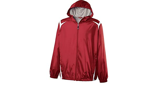 Holloway BOYS COLLISION JACKET Sportswear