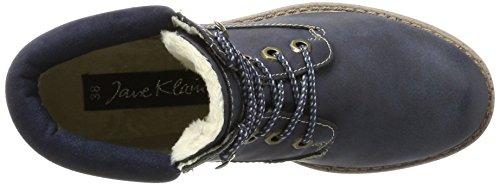 832 Jane Blue Pink 246 Klain Navy Women's 252 Boots Chukka RqzBRv