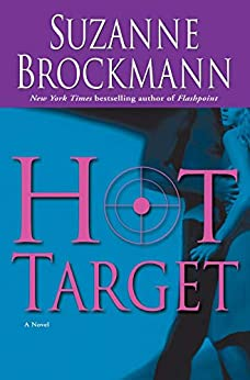 Hot Target (Troubleshooters Book 8) by [Brockmann, Suzanne]