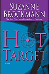 Hot Target (Troubleshooters Book 8) Kindle Edition