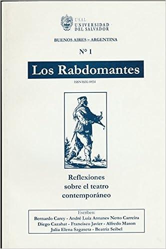 ... Saulo Benavente, Armando Discepolo y la Escenografie de